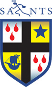 Anselmians Saints Logo